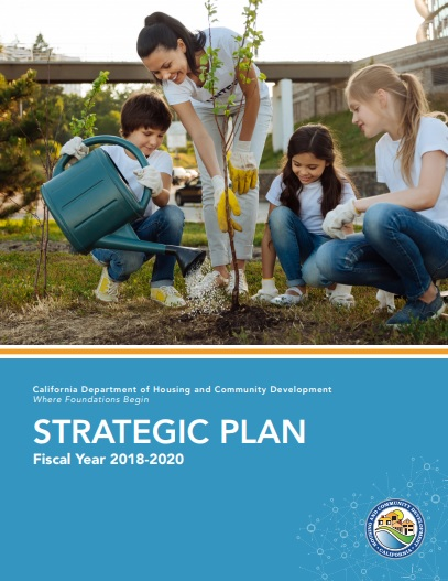 Strategic Plan Booklet