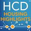 HCD Highlights logo