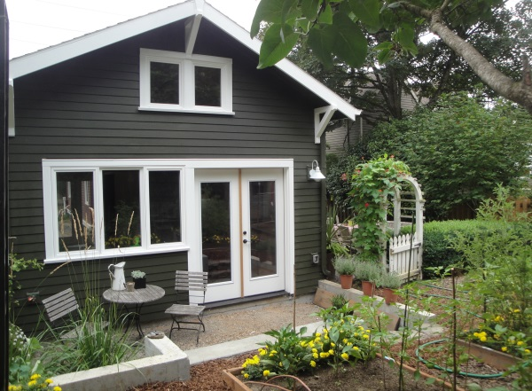 Accessory dwelling units adus for Homes with in law units